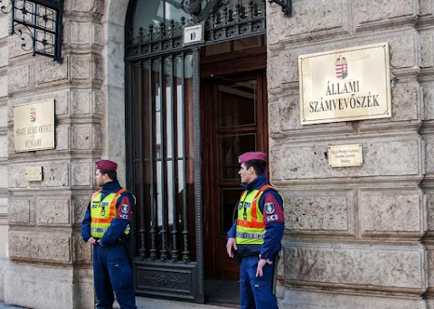 Szabálytalanságokat tárt fel a Nemzeti Kereskedőháznál és a HM EI Zrt.-nél az ÁSZ