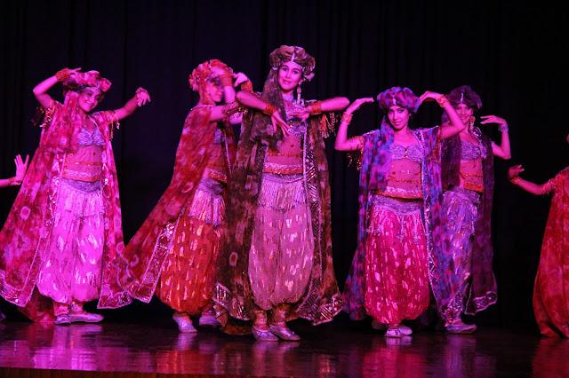 Ouzbékistan, Samarcande, El Merosi, danse, © L. Gigout, 2012