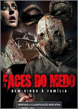 Baixar Faces do Medo - Bem Vindo a Família Dublado Grátis