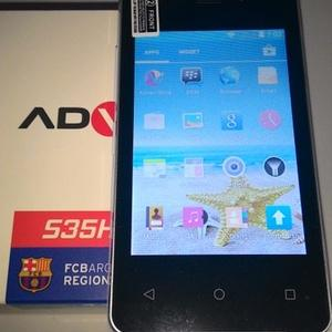 Firmware Advan S35H Tested Free