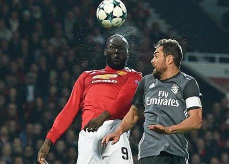 Mourinho Sebut Lukaku Tidak Pantas Dapatkan Kritik, Ini Kata Legenda MU