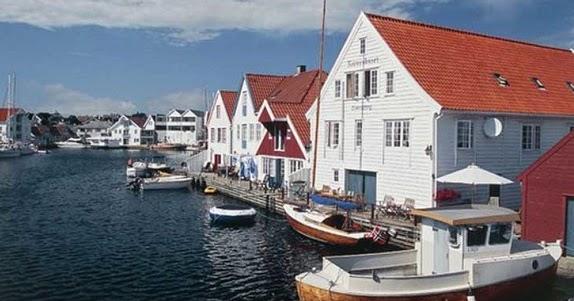 Según La ONU Noruega Es el Mejor País del Mundo Para Vivir, Australia el Segundo