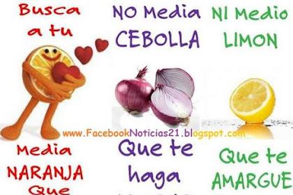 Imagenes De Frases Chistosas De Amor Para Facebook