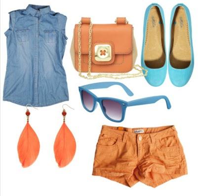 pomarańcz-i-jeans-na-lato
