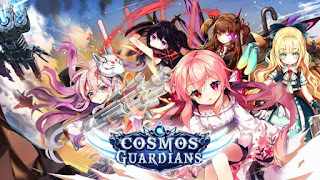 Cosmos Guardians APK v1.17 Latest Version Terbaru