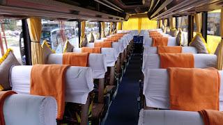 ardifa bus pariwisata pekanbaru 2