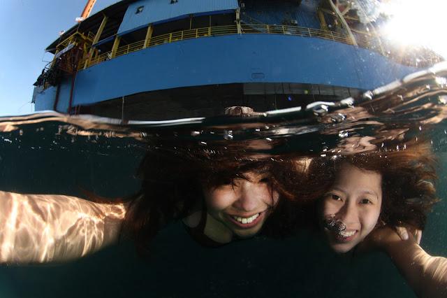 Jun V Lao Photography, Dive Sipadan, Scuba Diving, Underwater Photography