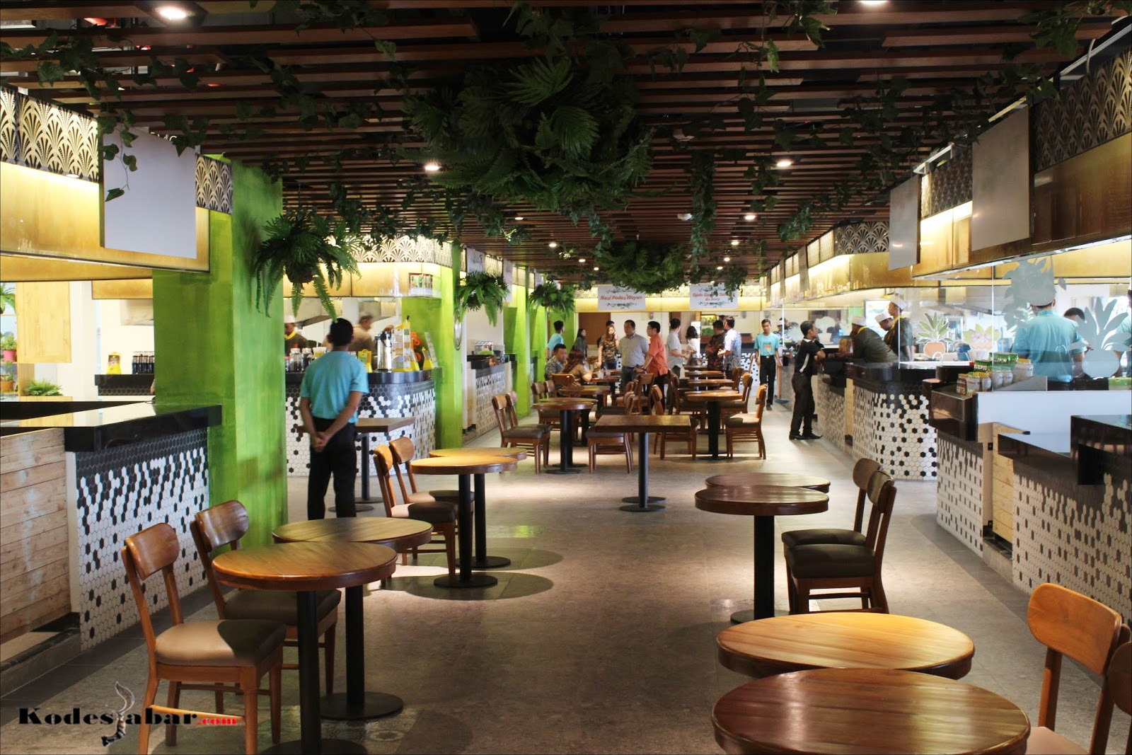 Greko Creative Hub Tempat Berinovasi Usaha Kreatif Dan