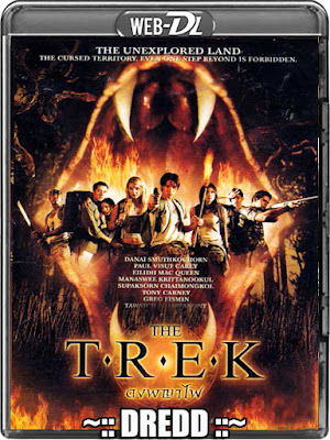 The Trek 2002 Daul Audio WEBRip 480p 150Mb HEVC x265