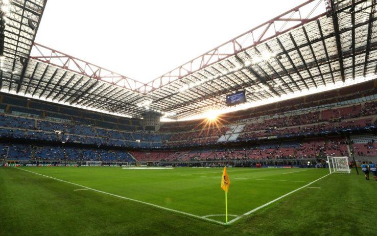 12a giornata Serie A: via stasera con Frosinone-Fiorentina