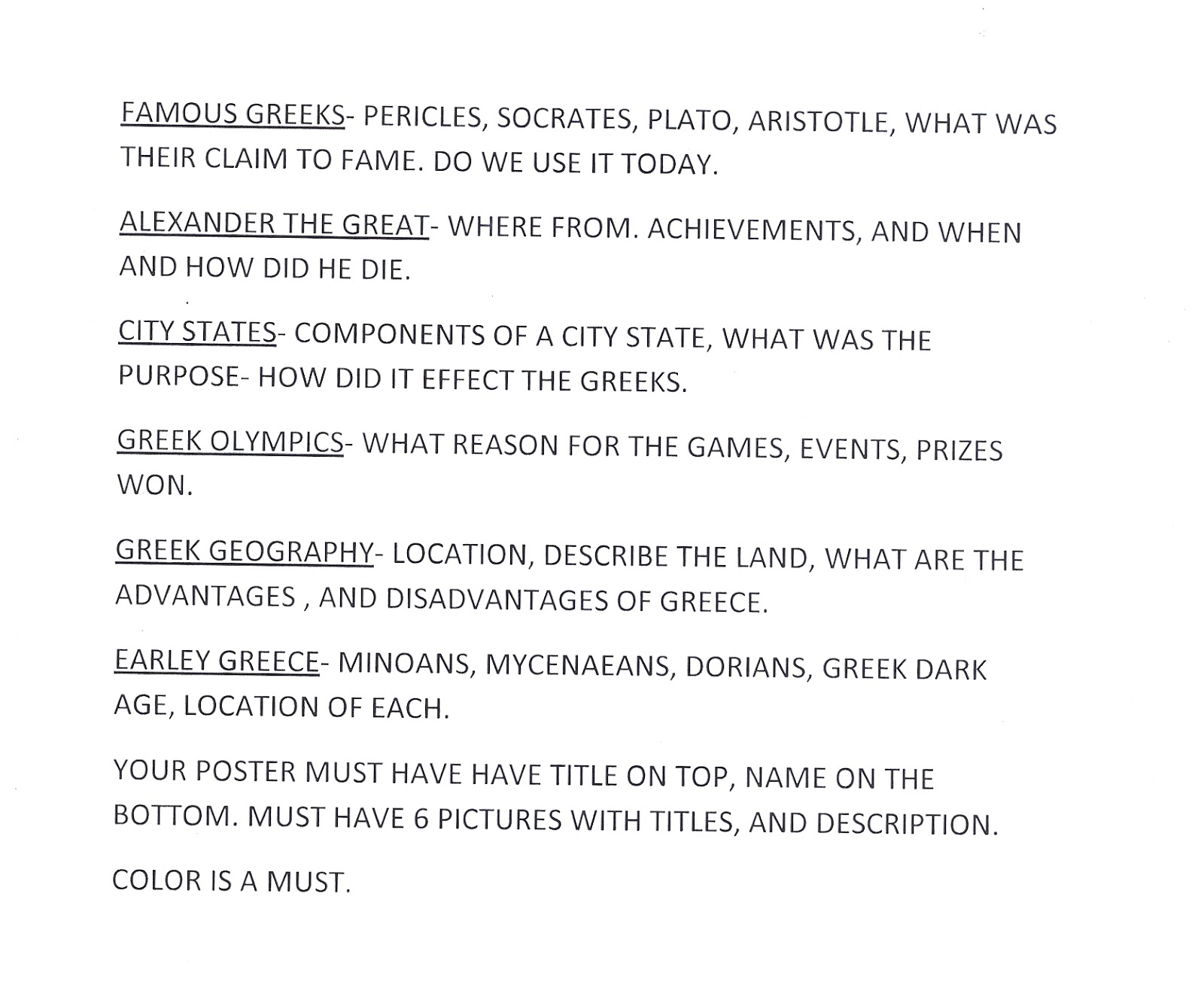 Mr E S World History Page Chapter 9