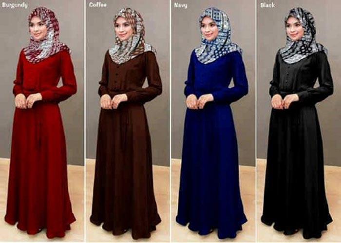 Belanja Online Murah Produk Baju Muslim Grosir  f837bb922f