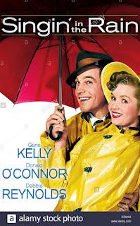 Singin in the Rain (1952) ซิงกิ้งอินเดอะเรน