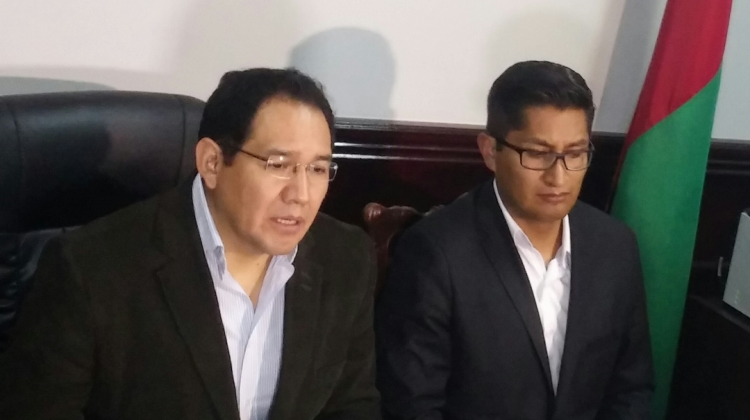 Guerrero dejará el cargo este 22 de octubre y próximo fiscal podrá relevar a los nueve distritales / WEB
