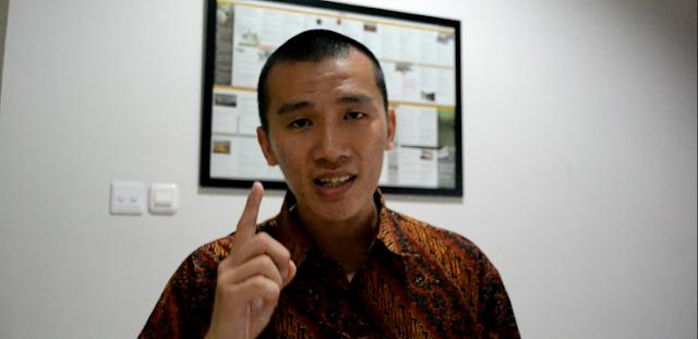 Kajian Ustad Felix Siauw Kembali Dibatalkan, Dalangnya Ormas Itu-itu Lagi!