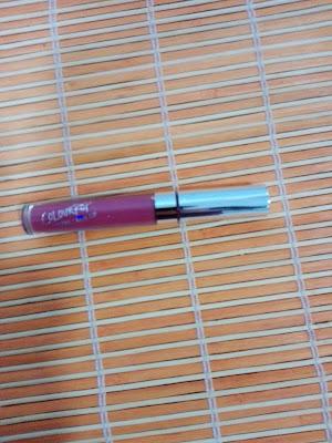 Imagen Ultra satin Lip Baracuda Colour Pop