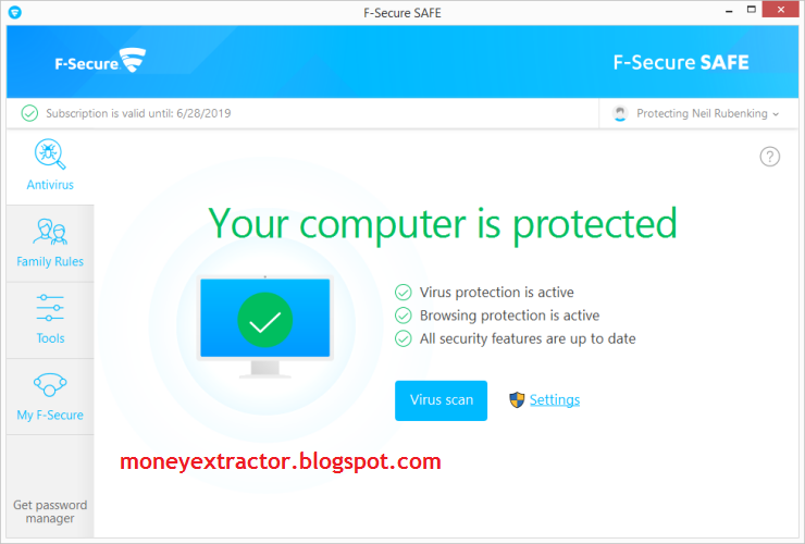 best free antivirus 2019 mac