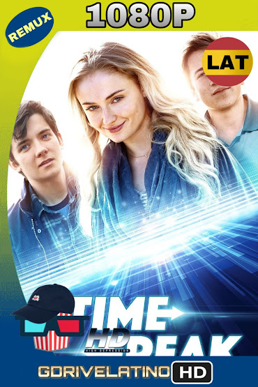 Time Freak (2018) BDRemux 1080p Latino-Ingles mkv