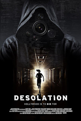 Desolation 2017 DVD R1 NTSC Sub