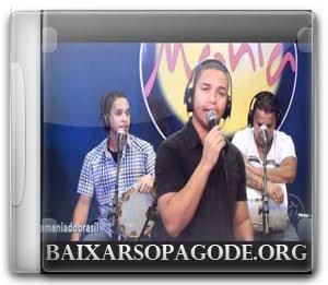 Imaginasamba – Ao Vivo Radio Mania (2012)