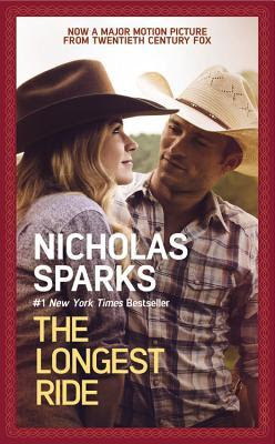 'THE LONGEST RIDE' BOOK REVIEW: ROMANCE AT THE RODEO. A women finds love letters of a 1940s love story. Text © Rissi JC / RissiWrites.com