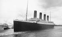 ΑΠΟΚΑΛΥΨΗ ΒΟΜΒΑ❗ μετά απο 105 χρόνια: Ο ΤΙΤΑΝΙΚΟΣ δεν βυθίστηκε εξαιτίας του παγόβουνου❗❗❗