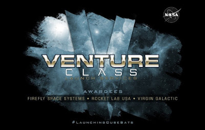 The Venture Class Launch Service.