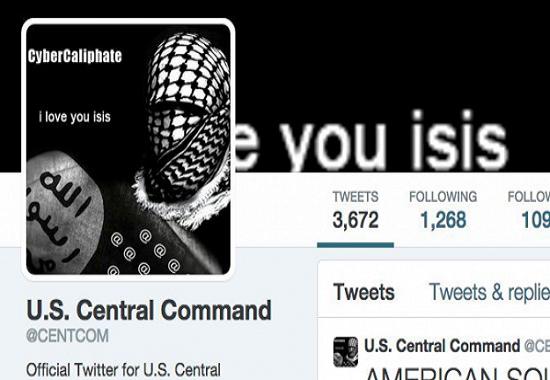تويتر يلاحق حسابات داعش الداعية للعنف و الارهاب