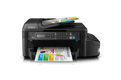 Download driver Epson EcoTank L655 Windows, Mac, Linux