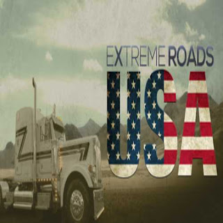 Download Extreme Roads USA Game For PC