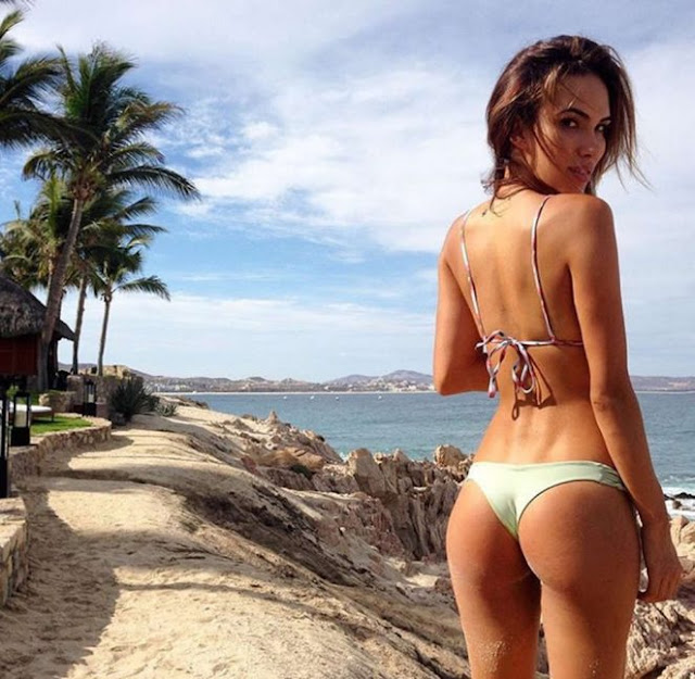 Jaimie Sullivan Hot Personal Pics