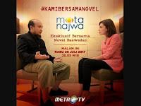Najwa Shihab Mundur dari Metro TV, Wawancara dengan Novel Baswedan Jadi Acara Terakhirnya