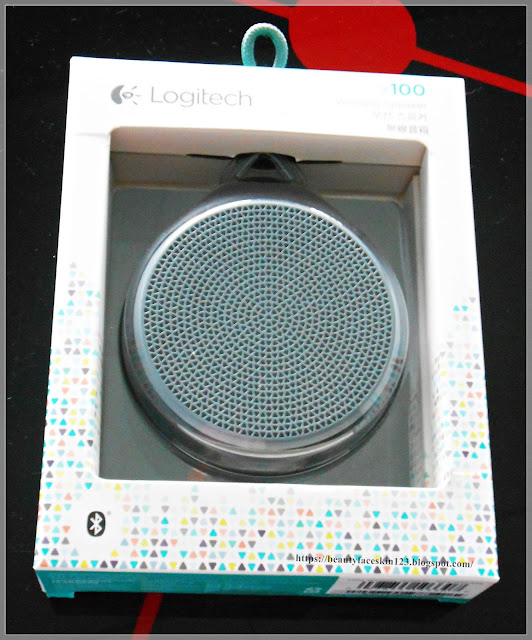 Logitech X50 Mobile Wireless Bluetooth Speaker (Black)