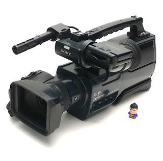 Camcorder Sony DCR-SD1000E Bekas