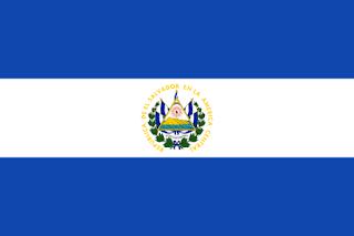 El Salvador (Republik El Salvador) || Ibu kota: San Salvador