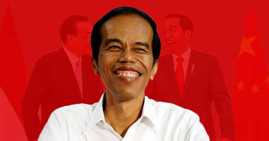 Jika Jaenudin Berkuasa 2 Periode, Akan Muncul New Dictator di Indonesia?