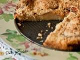 Crumble de Manzana a la Canela