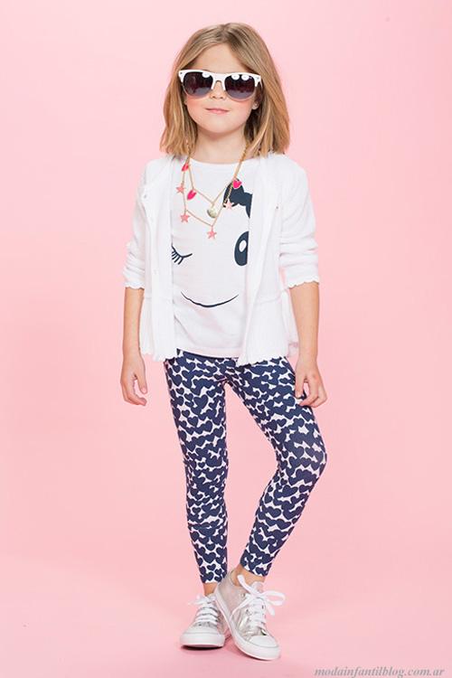 moda infantil primavera verano 2014 pioppa