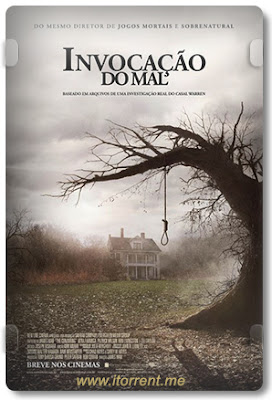 The Conjuring (2013) Torrent