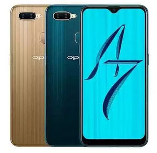 Cara Root OPPO A7