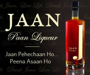 Jaan Premium Paan Liqueur