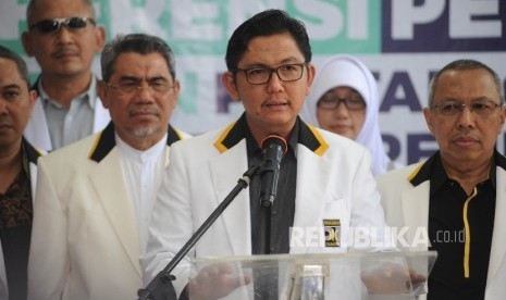PKS Dukung Gus Ipul, Mustafa: Ini Dukungan yang Ikhlas