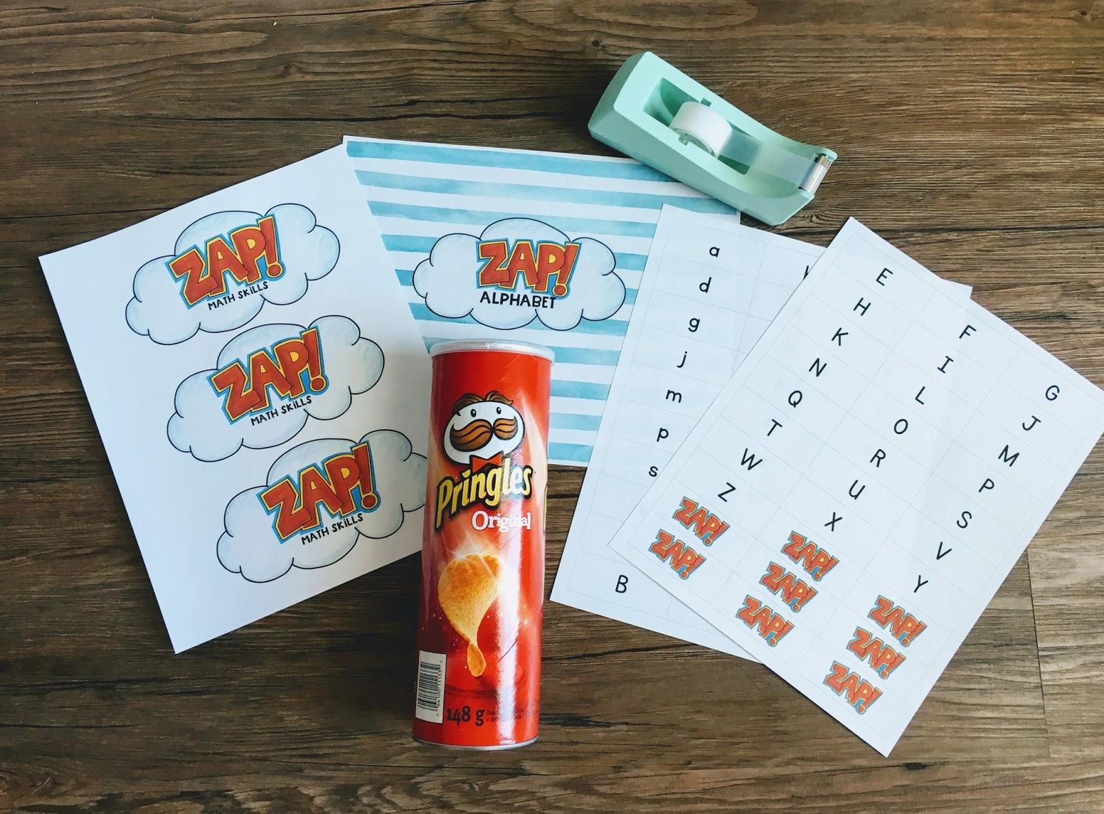 Minimalist Classroom Activities ~ Zap literacy games in the classroom a minimalist teacher