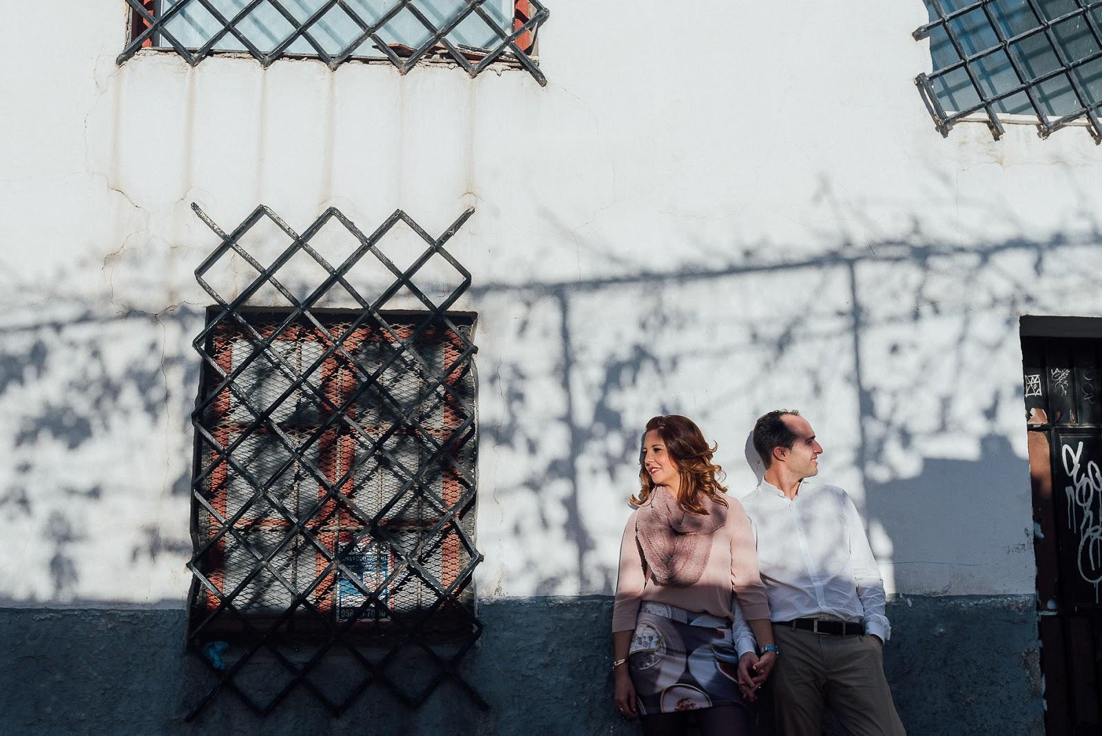 Preboda Sergio & Beatriz