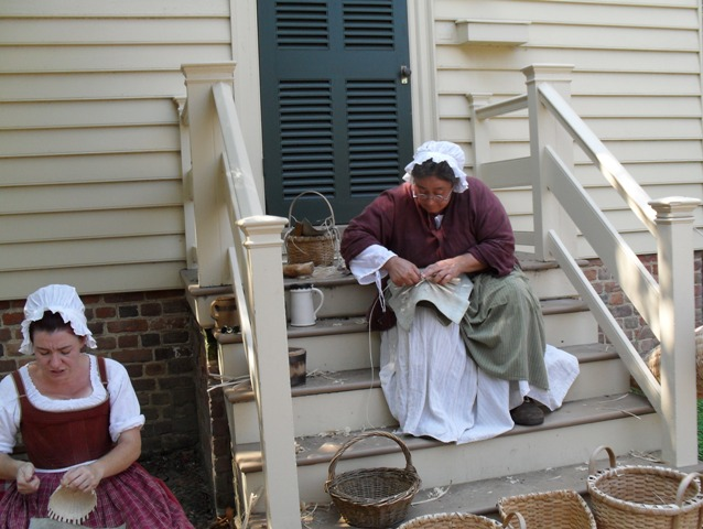 Colonial Williamsburg Children S Craft
