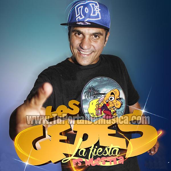 Los Gedes - La Fiesta es Nuestra (2016)
