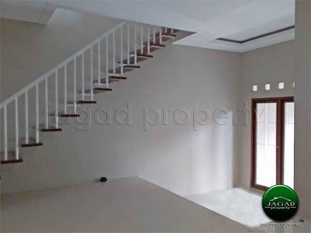 Rumah Baru 2 Lantai jalan Magelang Km 4