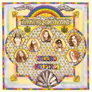 Call Me The Breeze by Lynyrd Skynyrd (1974)