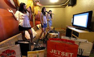 5 Tempat Karaoke di Kota Bekasi Yang Sangat  Populer