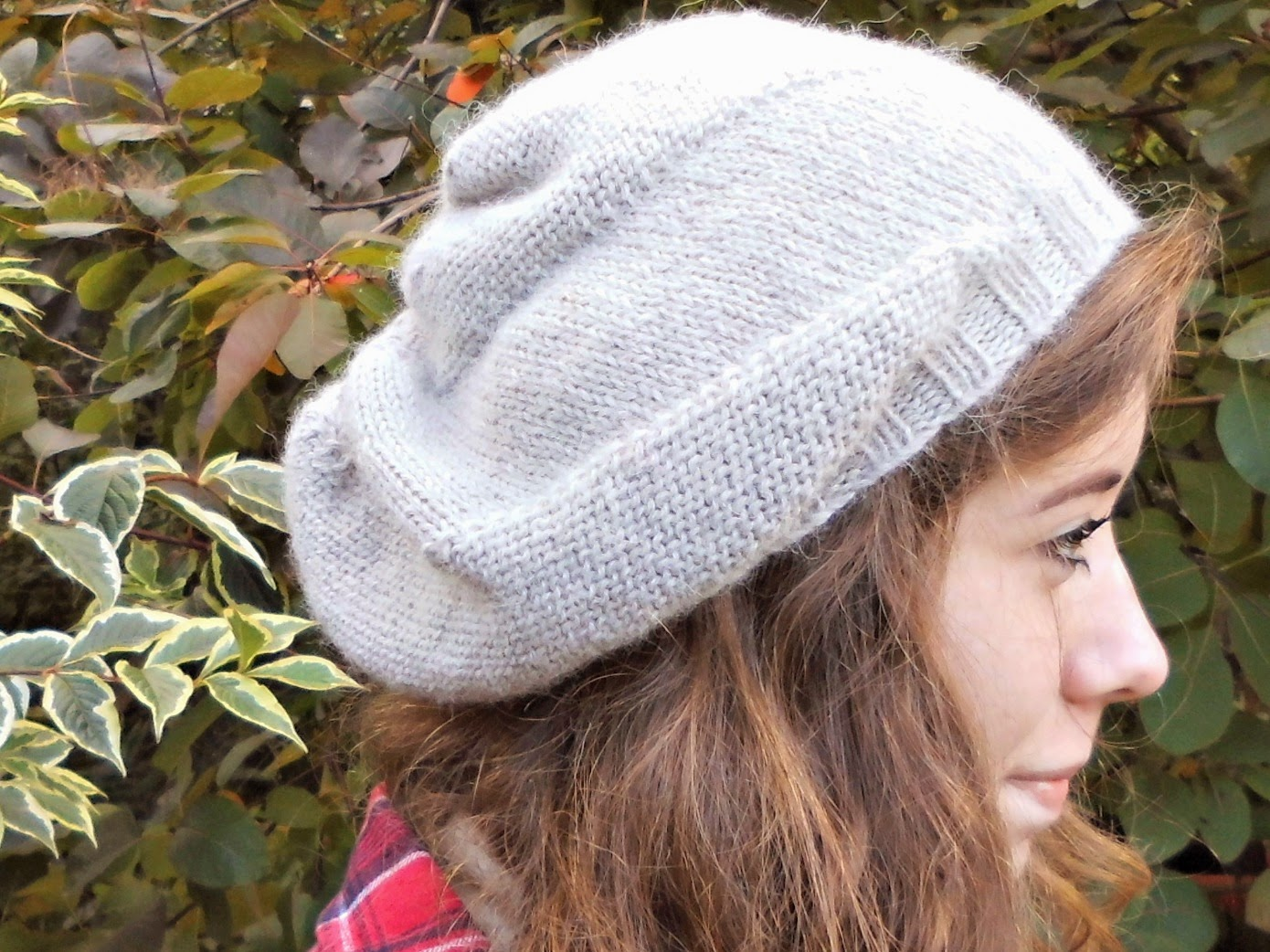 Winwick Mum: Juniper Moon Farm Herriot yarn trial and free hat pattern